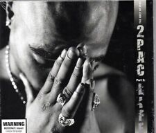 2PAC The Best Of 2Pac Part 2: Life CD BRAND NEW Digipak