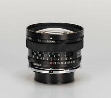Tamron SP 3.5 17mm // 51B Built-in Filters Adaptall 2 // Zubehörpaket // Nikon F