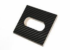 Tonarmboard Arm Board for Thorens TD-145, TD-147 for SME 3009 CARBON LOOK