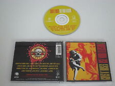 Guns N 'Roses/use your illusione i (Geffen ge (F) D 24415) CD Album