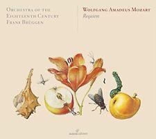 Mozart / Orchestra O - Mozart: Requiem, KV 626 [New CD]