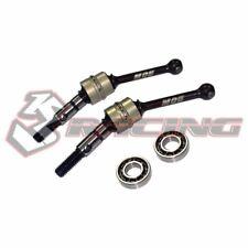3Racing M05-33 SSK Universal Swing Drive Shaft Set For Tamiya M03/M04/M05/M06