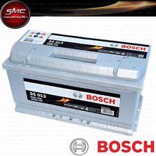 BATTERIA AUTO BOSCH SILVER S5 0092S50130 12V 100Ah 830A MERCEDES