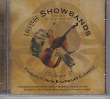 Irish Showbands Vol. 2 - Favourite Dancehall Classics, 2004)