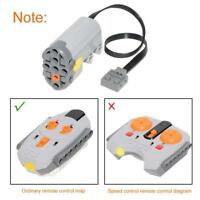 Compatible With Lego Technic Power Functions Servo Motor 88004 Building Block PN