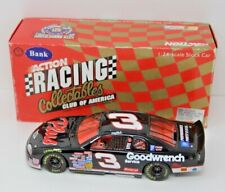 Dale Earnhardt 1998 Monte Carlo Goodwrench Plus RCCA Actio 1:24 Die-Cast Bank