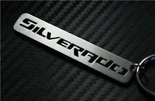 Chevy Chevrolet Silverado Llavero N