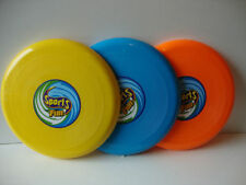 Unbranded Outdoor Frisbees/Aerobies
