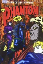 Lee Falk's Phantom Count of The Darkness #1730 VG+ to Excellent