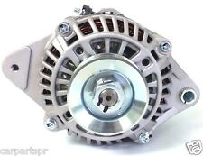 Alternator 13649 for Honda Civic & Del Sol D15Z L4 1.6L 1590cc 75 Amp 1996-2001