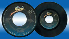 Philippines JACKSONS Torture 45 rpm Record