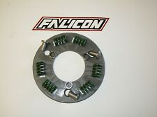 Suzuki GSX1100 EFE Falicon clutch rebuild kit.c/w chrome moly back plate
