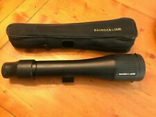 Bausch & Lomb Elite 15-45 x 60mm Spotting Scope 61-1548, In Case, Excellent