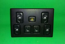 1999-2004 OEM Genuine Land Rover Discovery Master Power Window Switch