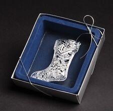 "Roman Inc. 4.5"" Stocking Ornament (32657)"
