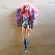 Barbie Fairytopia 2005 Mattel non completa