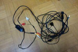 Headsetkabel Sharkoon Xtatic SP Plus, Chatkabel.