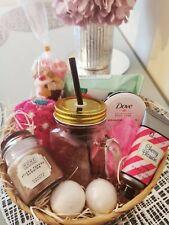 Ladies Women's For Her Pamper Hamper Birthday, Gift Set, Teenager, Friend