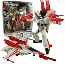 "Hasbro Transformers IDW 30th Anniversary Leader Class Jetfire 9.8"" New in Box"