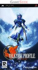 VALKYRIE PROFILE: LENNETH (PSP) - PLAYSTATION PSP BRAND NEW FREE DELIVERY
