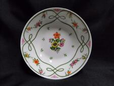 Raynaud Ceralene Guirlandes, Green Line, Flowers: Fruit Bowl (s), 5 1/8""