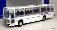 BT Models 1/76 Scale B008 Leyland Leopard Duple Dominant 2 East Kent diecast bus
