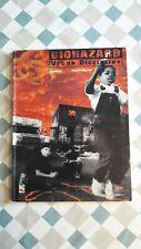 Guitar Tab Book BIOHAZARD Urban  Discipline first edition 1994 Cherry lane music