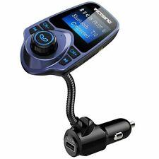 Wireless Bluetooth Car MP3 Player FM Transmitter Radio Hand-Free Charger Kit