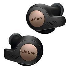 Jabra Elite Active 65t - True Wireless Earbuds - Bluetooth - Copper Black