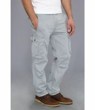 Levi's Men's Ace Cargo Pants Relaxed Fit NWT 36 X 32 Monument Gray