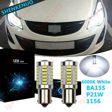 1142 1x Ring BA15D 12v 36w Small Bayonet Cap Headlight Bulb R005