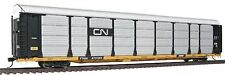 Walthers Proto Canadian National CN Thrall Bi-Level Auto Carrier 973723 HO NIB +