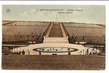romagne-sous-montfaucon  cimetière américain