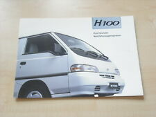 54180) Hyundai H 100 Prospekt 199?