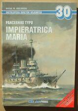 Impieratrica Maria-Class Russian Battleships - Aj Press ENGLISH!