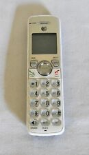 Panasonic KX-TG484 Replacement Handset With Batteries White Phone Part
