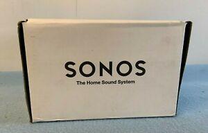 Sonos BOOST Wireless Network Adapter - White - BOOSTUS1 (40B)
