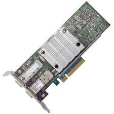 LOW PROFILE HP 530SFP+ Dual-Port 2x 10GbE-LAN SFP+ PCIe x8 2.0 652503-B21