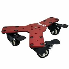 Opteka Y-BOARD Tri-Wheel Video Stabilization Table Dolly System for DSLR Came...