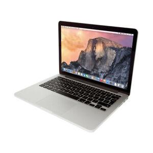 """Apple MacBook Pro 13,3"""" (Intel Core i5 8ème Gén., 2,4 GHz, 256 Go, 8 Go RAM)..."""