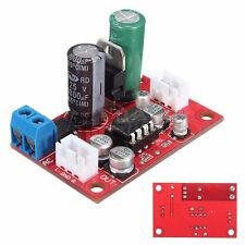 DC9-24V AC8-16V NE5532 Dynamic Microphone Stereo Preamp Amplifier Board DIY AS