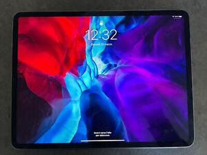 iPad Pro 12.9 2018 256 GB Wi-Fi + Smart Folio Cover / Grigio Siderale