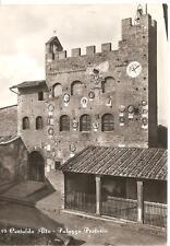 53   CERTALDO Alto  -  Palazzo Pretorio
