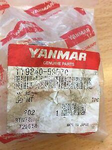 Yanmar Fuel Union 119840-59570