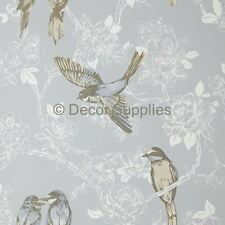 Porzellan-Vögel