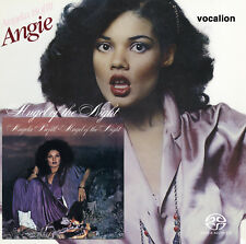 Angela Bofill - Angie & Angel of the Night  [SACD Hybrid Stereo] - CDSML8542
