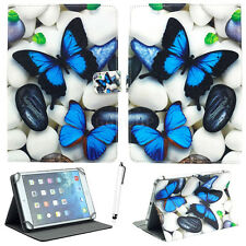 Xmas Gift For iPad 2 3 4 5 6/Air/Mini/Pro Slim Magnetic Leather Smart Cover Case