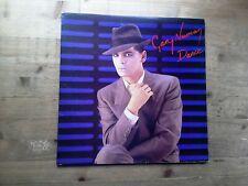 Gary Numan Dance Very Good Vinyl LP Record Album BEGA28