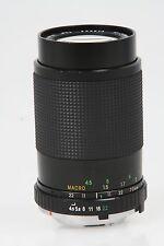 Exakta 4,5-5,6/70-210mm MC Macro Zoom für Minolta MD #MD70503840