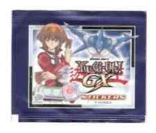 Yu Gi Oh Series 3 Sticker Collection - 5 Packets of Stickers